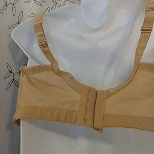 Cacique Intimates & Sleepwear - Cacique Lane Bryant Bold lace full coverage 38H